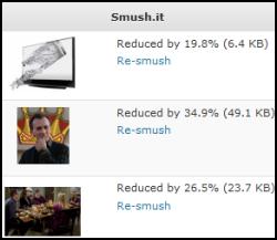 Smush.it
