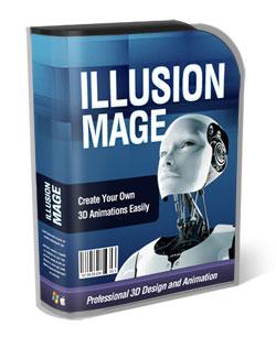 Illusion Mage