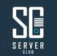 Server Club Logo
