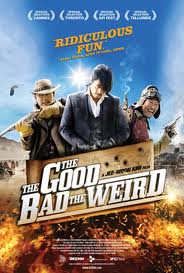 The Good, The Bad, The Weird (2010)