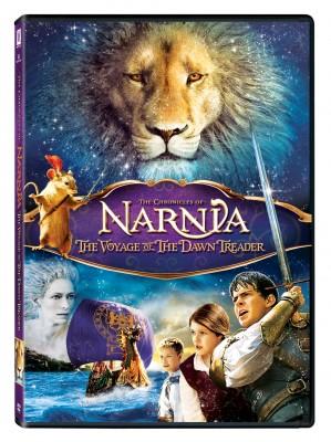 DVD - Narnia