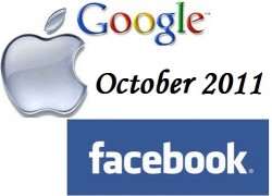 Technology and Social Media Trends October 2011