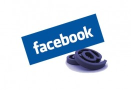 Facebook Email ID