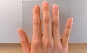 Multi-Touch Gestures