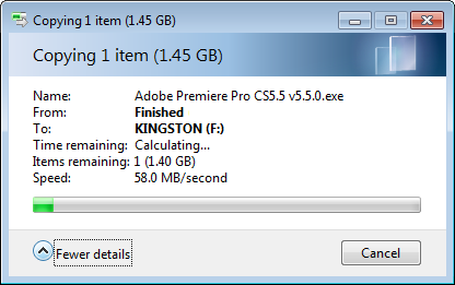 USB3Kingston