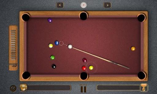 Pool Master Pro