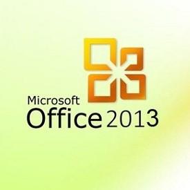 office 2013 on windows rt