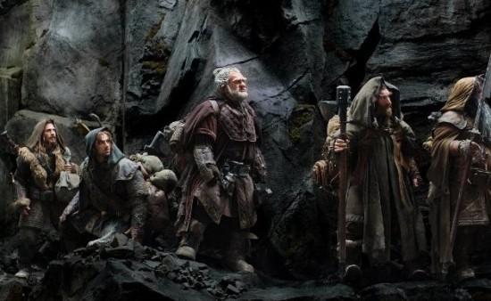 the hobbit dwarves