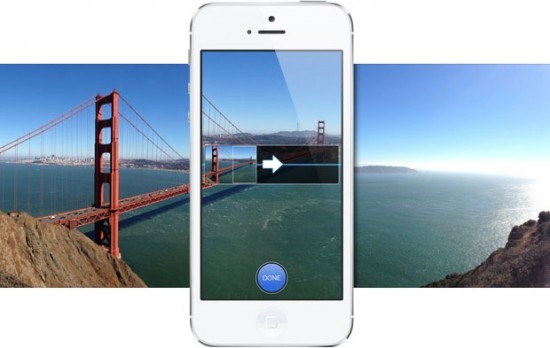 Android Panorama Apps