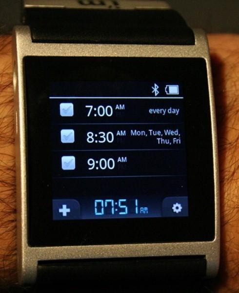 imwatch alarm