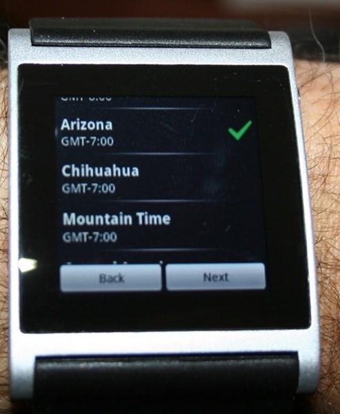 imwatch timezone
