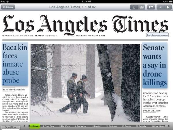 pressreader-latimes