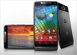 Root Motorola RAZR i running Android 4.1.2 jelly bean