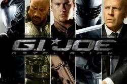 G.I.Joe: Retaliation 2