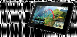 Razer Edge Pro-tablet mode