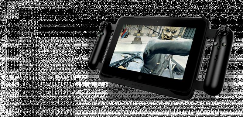 Razer Edge Pro-Game Mode