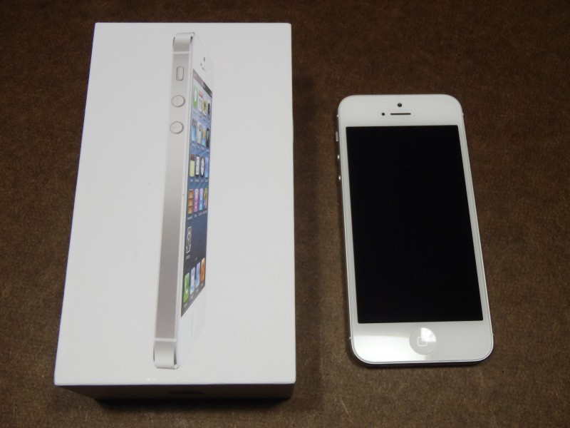 iPhone 5 eBay