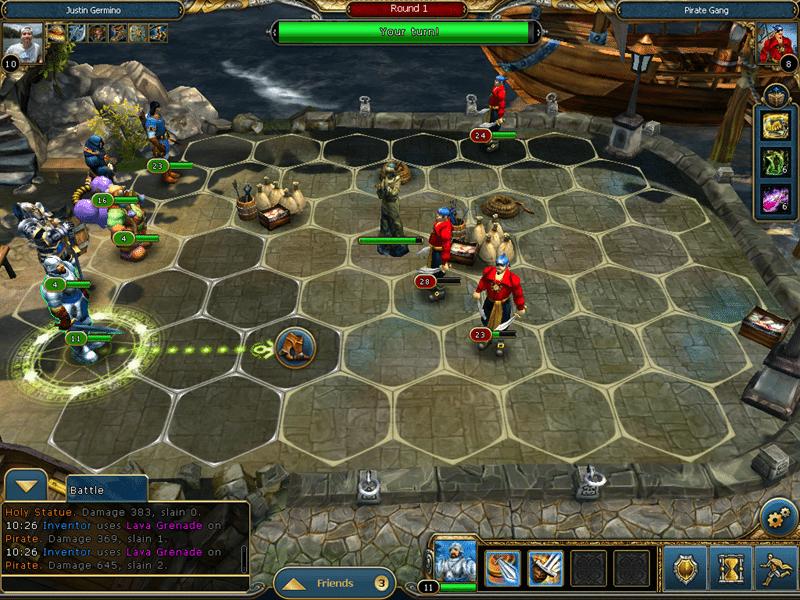 Kings Bounty Legions (1)