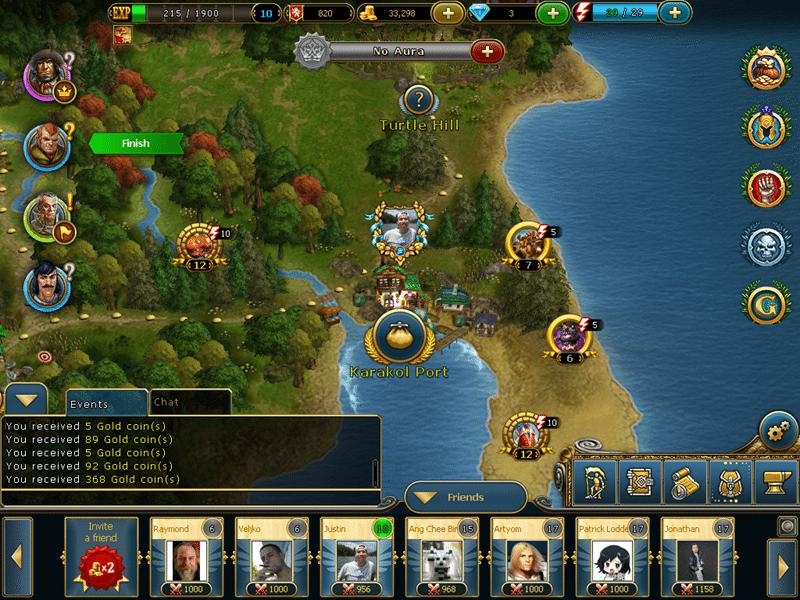 Kings Bounty Legions (2)