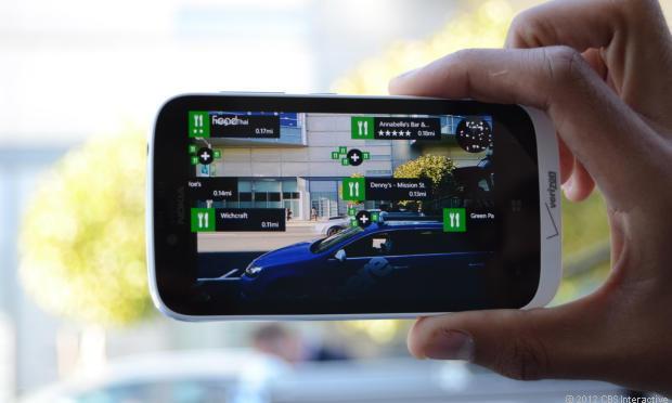 Nokia Livesight