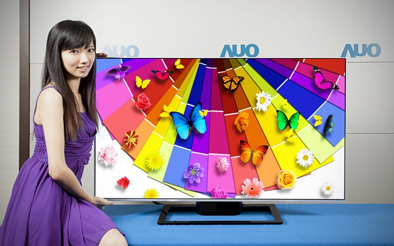 AUO-65-inch-4K-Ultra-HD-TV