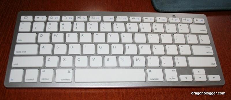 UtechSmart Wireless Bluetooth Keyboard (3)