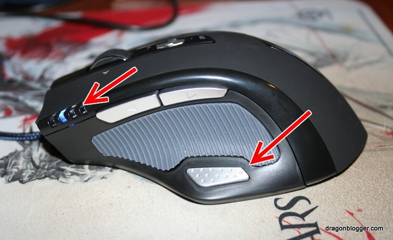 utechsmart laser gaming mouse 8200dpi (4)