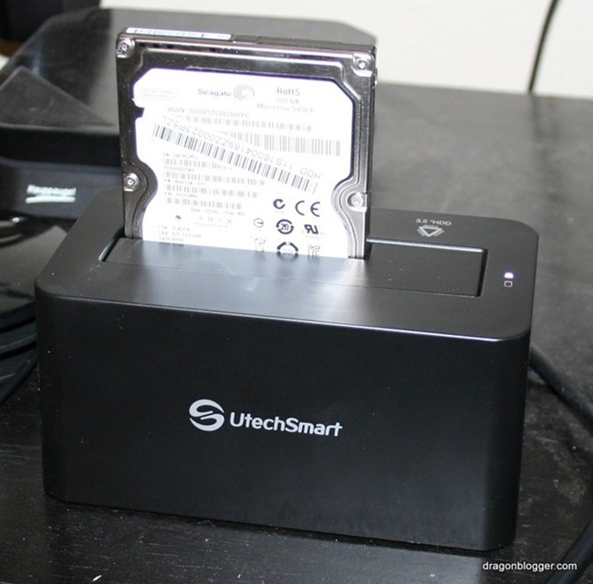 utechsmart hdd docking station (1)