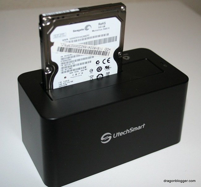utechsmart hdd docking station (2)