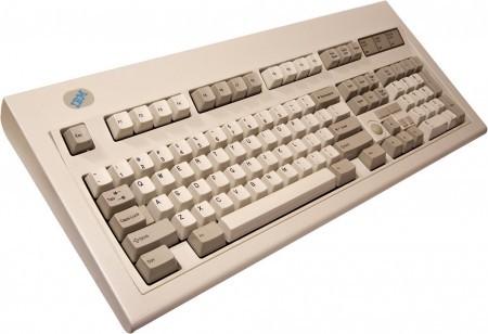 IBM Clicky Keyboard