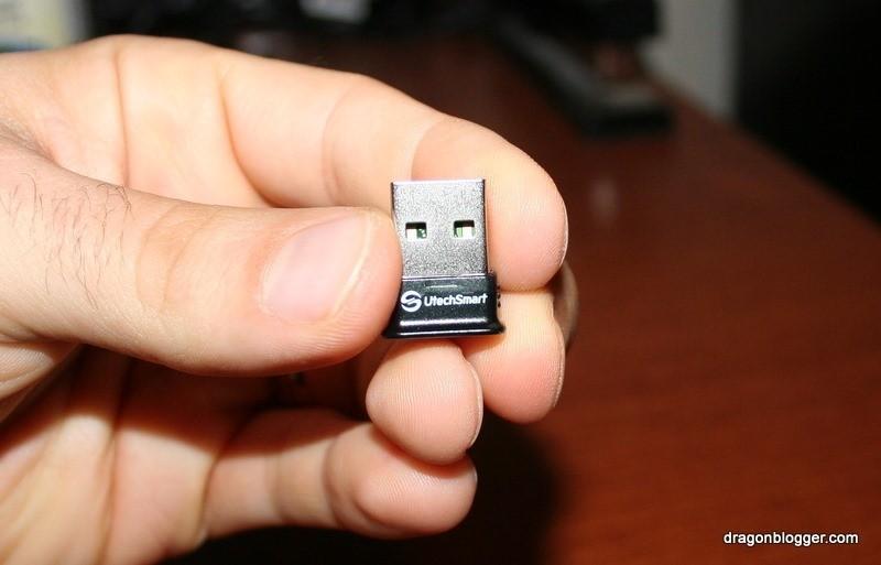 utechsmart bluetooth usb adapter (2)