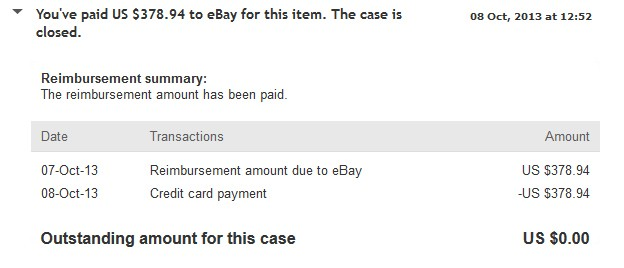 How To Avoid Being Scammed By International Buyers On Ebay
