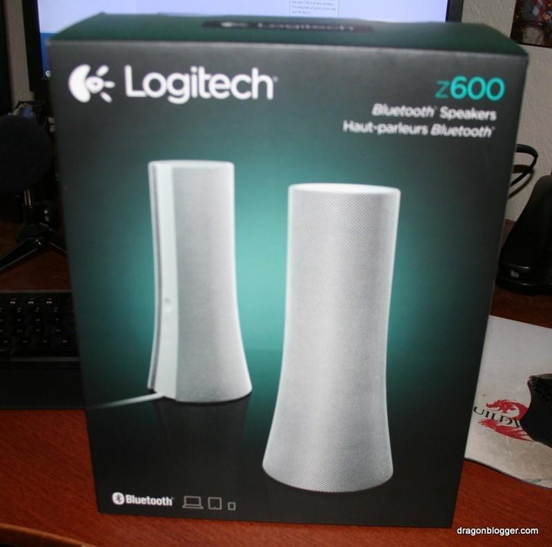 Logitech Z600 (2)