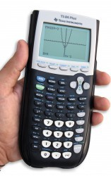 TI 84 Plus Graphing