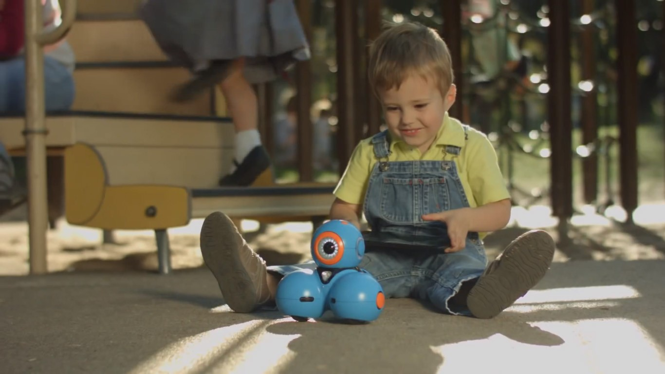 Play-i Robot Bo