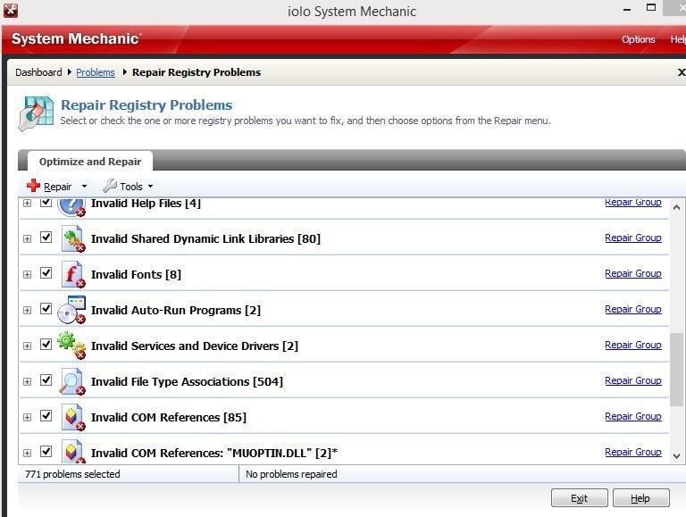 registry-broken