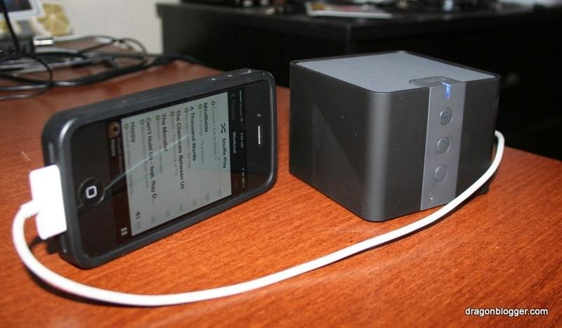 Anker mp141 speaker