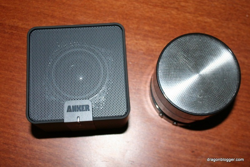 Anker Bluetooth Speaker Cube (1)