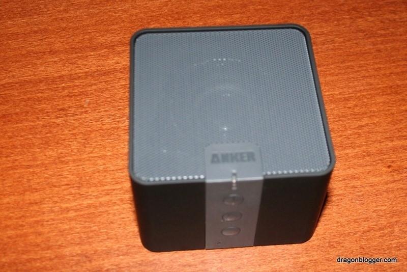 Anker Bluetooth Speaker Cube (2)