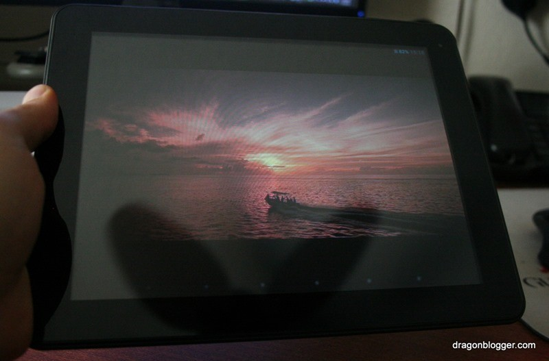 Dragon Touch A97 Android Tablet (1)