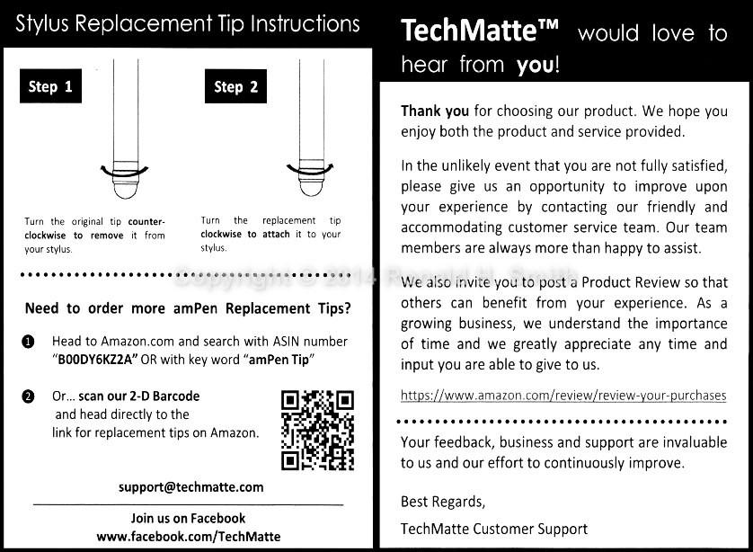 amPen Stylus Instructions Sheet 01 838x614