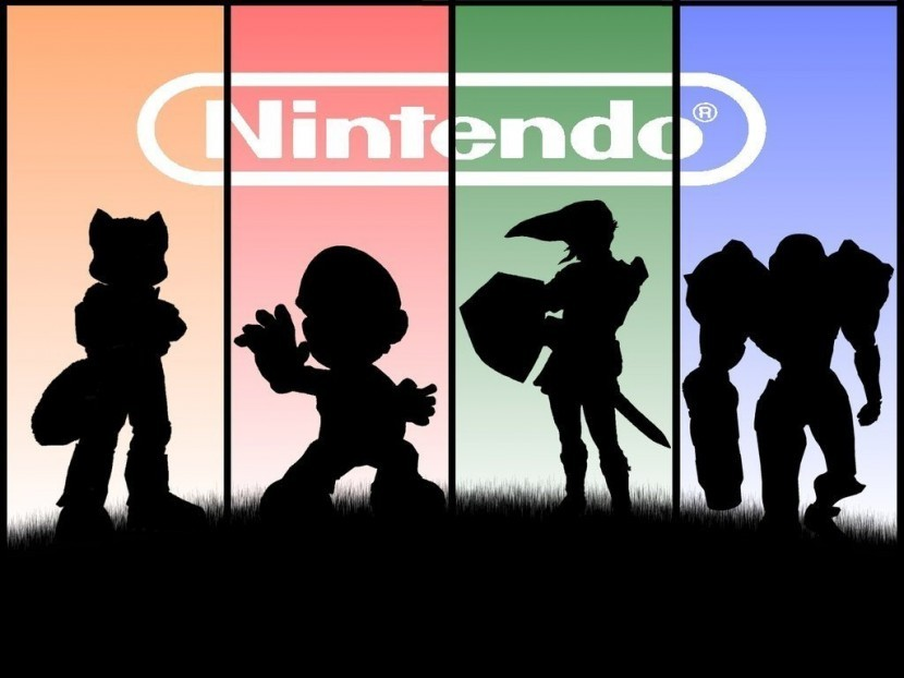 Where are Nintendo's heroes?