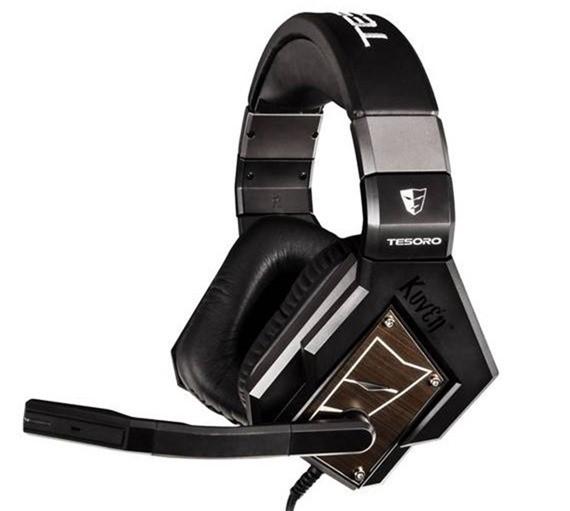 tesoro-headset