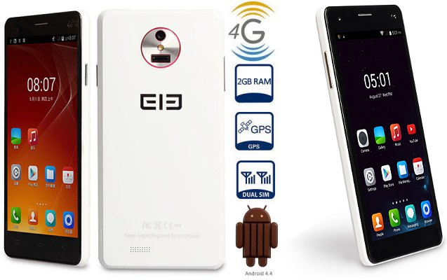 elephone gearbest P3000s android features etc 03