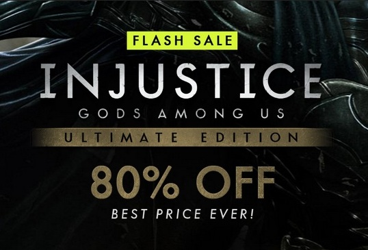 Injustice 03