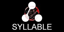 Syllable G700 01