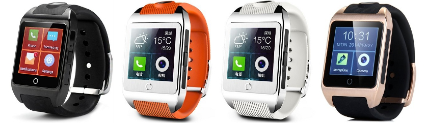 inWatch Z 4 colors 01
