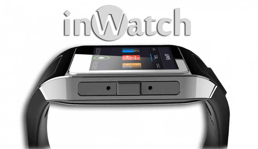 inWatch Z logo image 01