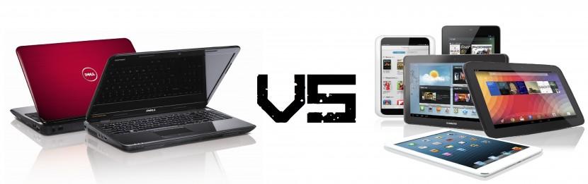 Laptop-VS-Tablets