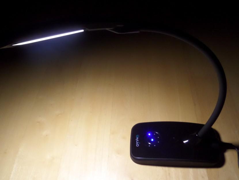 OxyLED Desk Lamp